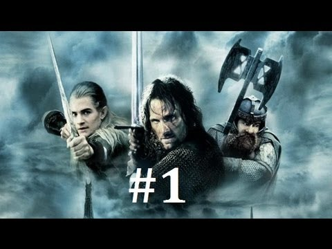 Lord Of The Rings Two Towers Izle