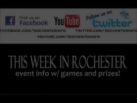 Things to do in Rochester Minnesota - Event Guide with Trivia and Prizes!
