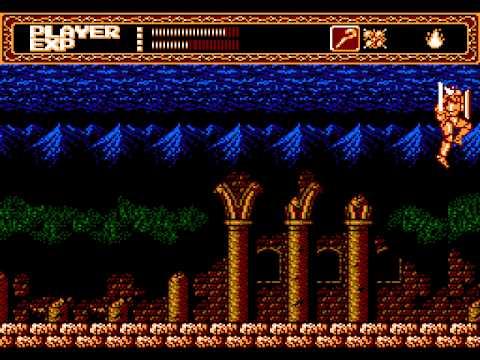 NES Sword Master in 5:54.6 by FunkDOC