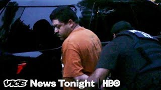What It's Like To Have Your Parent Taken By ICE (HBO)