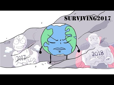 Surviving 2017  Owl Turd Comic Dub