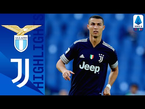Lazio Juventus Goals And Highlights