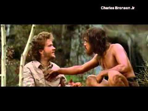 Iceman aka O Homem do Gelo (Timothy Hutton,John Lone) Álamo