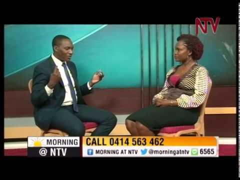 Everyday Life: Esther Namboka of Girls Forum International on online dating