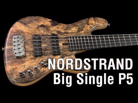 Nordstrand Big Single