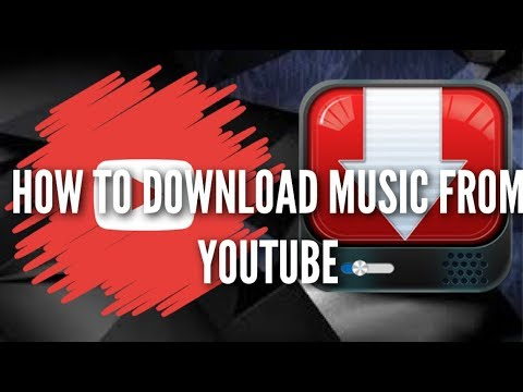 sites to download songs from youtube