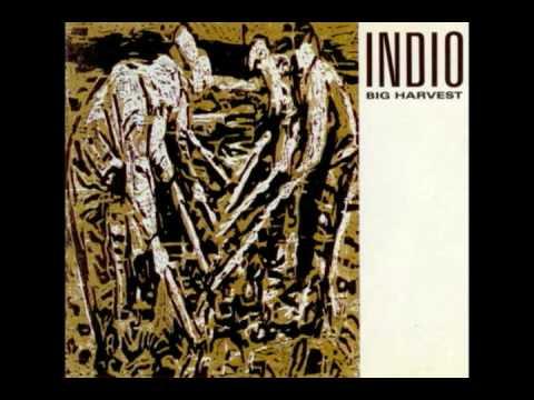 Indio - Hard Sun