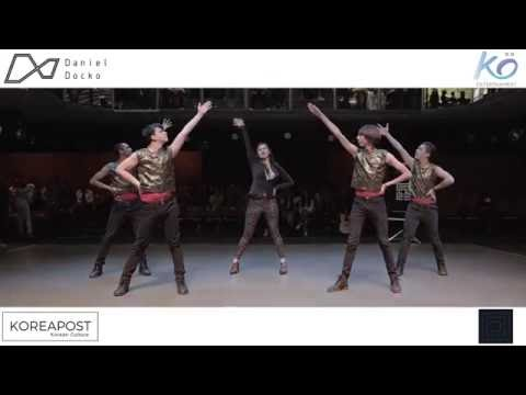 #KOFest Anne Wang - Medusa (Jolin Tsai)