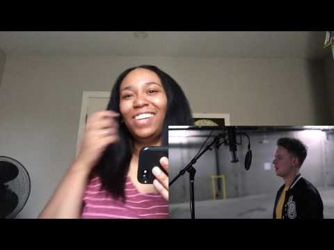 J. Balvin, Willy William - Mi Gente Conor Maynard x Anth Melo Cover Reaction