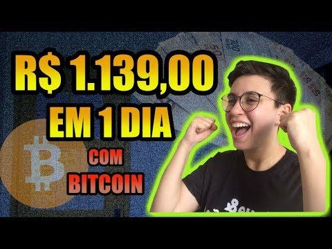 como investir em dinheiro de bitcoin negociação de demonstração criptográfica