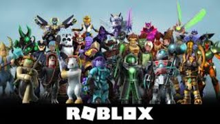 Roblox Livestream #18 (Any game)