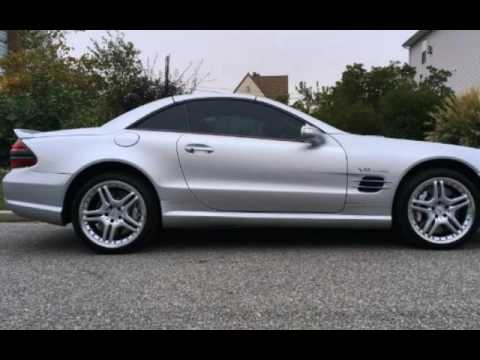 2005 mercedes benz sl65 amg for sale in neptune city nj for Mercedes benz sl65 for sale