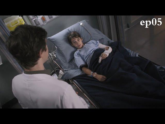 【良医】男孩患了绝症,医生直接将病情告诉他,家长愤怒了!《良医05》
