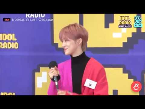 THE BOYZ Choi Chanhee New   If It Was You By Jung Seunghwan COVER
