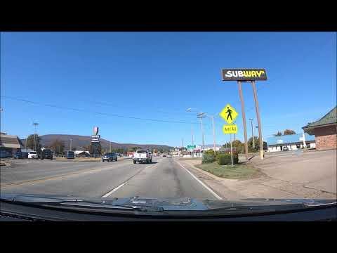 Poteau Drive