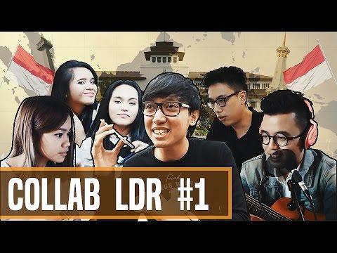 SEMINGGU LAGI ft. Fathia Izzati, Kaye Kyla, Bong, Andy Garcia (Collab Jarak Jauh)