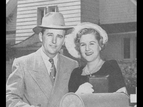 Margaret Whiting & Jimmy Wakely | WEDDING BELLS