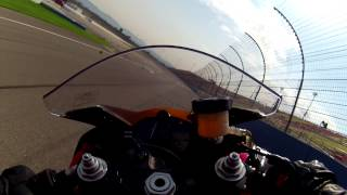 Auto Club Speedway Fastrack Riders Level 3 with Ray 10am