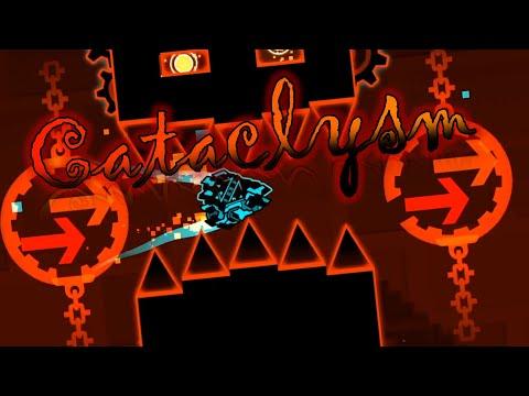 Cataclysm 100% (Extreme Demon) || Geometry Dash