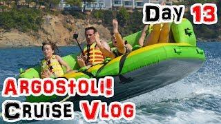 Argostoli Amnesia! 2017 Cruise Day 13 thumbnail