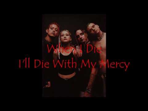 Coal Chamber - My Mercy (Lyrics)