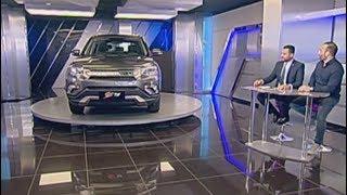Auto Focus - 2019 CS75 Luxury Plus - 19/04/2018