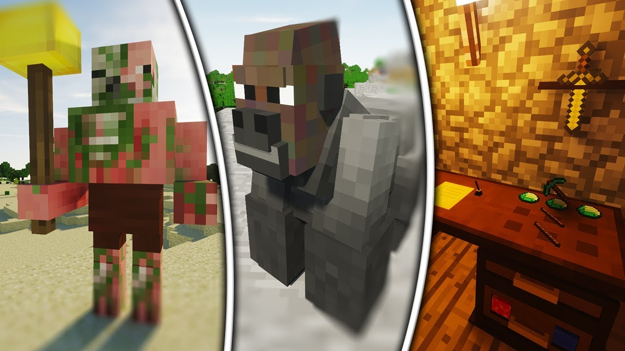 10 Awesome Minecraft Mods You Have Probably Never Heard Of 5