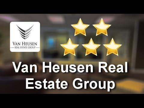 Van Heusen Real Estate Group Fremont          Excellent           Five Star Review by Tim W.