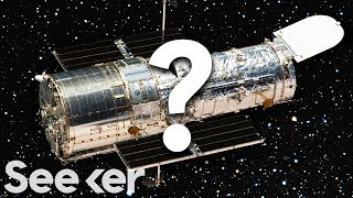 Should We Keep the Hubble Telescope Alive or Let It Crash and Burn?