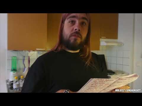 Niilo22 Valheelliset Vastaukset