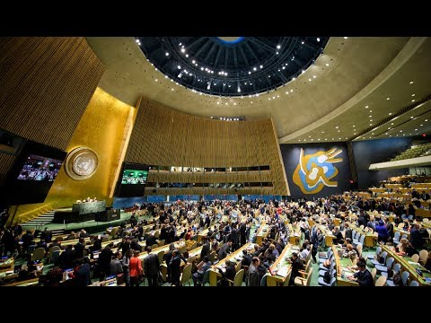 Indian Representative to UN Briefs Media About UNSC Meeting Over Kashmir