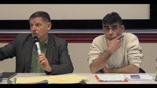 """""""Où va l'Afrique? La lutte pour la seconde indépendance"""" (Conférence Michel Collon et Saïd Bouamama)"""