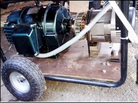 Amateurs Systems Free Energy (ASFE) - YouTube