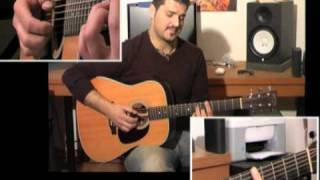 Freight Train (Tommy Emmanuel ver) lesson by Asa