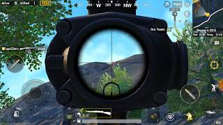 This Happened When you play war mode first time in PUBG  😂😂😂