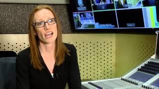 Crystal Olson - Groovemaster Recording Studios