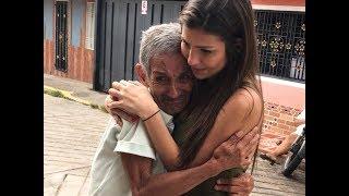 Un día con el Sr. Luis... GRACIAS A TODOS