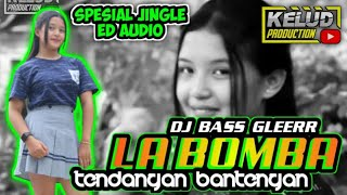 Download lagu DJ BASS GLERR TENDANGAN BANTENGAN || LABOMBA || JINGLE ED AUDIO MALANG