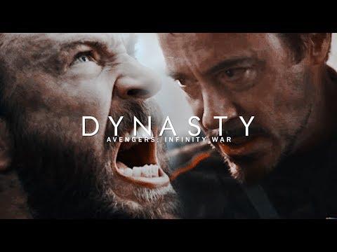 Infinity War — Dynasty