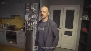 видео Особенности строительства загородных домов в Подмосковье