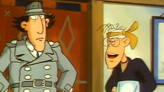 Inspector Gadget 129 - The Japanese Connection (Full Episode)