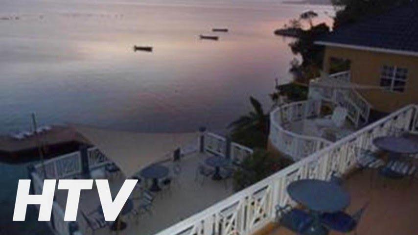 Moxons Beach Club En Boscobel Jamaica