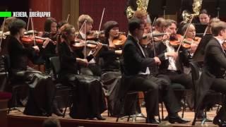 «День России в мире»  российские артисты дали концерты в Мюнхене, Женеве и Иерусалиме