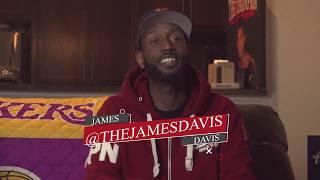 Kickin IT with Darren Brand & Tyler Chronicles EP: 5 w/ James Davis