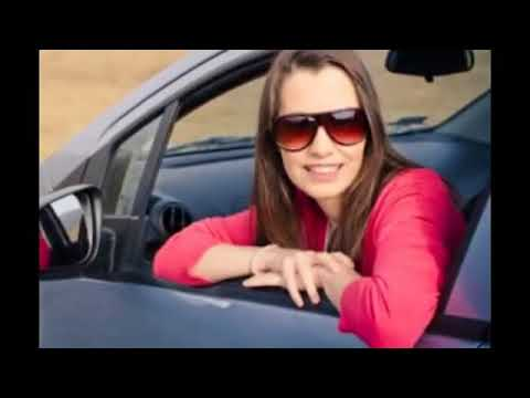 Car Insurance for Ladies - YouTube 2017