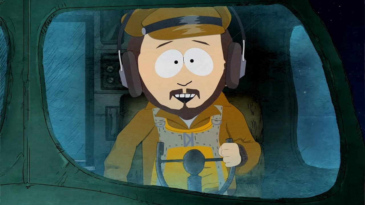 South Park The Fractured But Whole - How to Get All ...