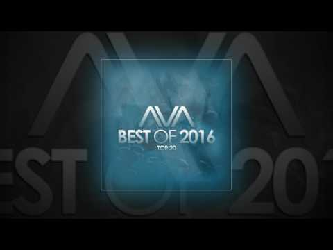 Trance - AVA Recordings Best Of 2016 Top 20