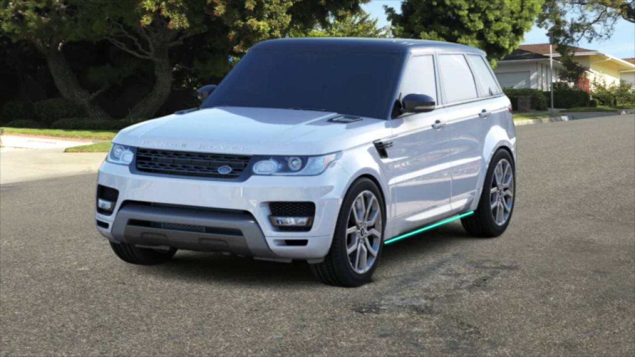 hight resolution of 2017 range rover sport auto access height land rover usa