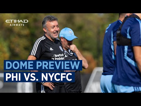 Dome Preview | Philadelphia Union vs. NYCFC