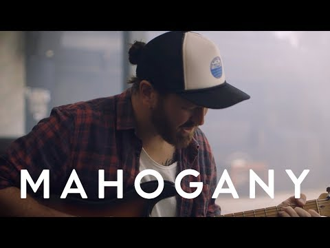 James Gillespie - Don't Let Me Get Me (P!nk Cover) | Mahogany Session